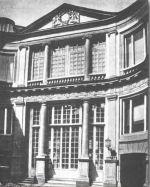 Paříž - palác Lambert