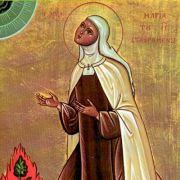 bl. Miriam od Ukřižovaného Ježíše