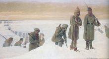 Josef Kalinowski na Sibiři
